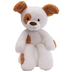 gund fuzzy spotted plush lovable huggable