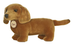 aurora world miyoni inches dachshund leading