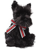 gund scotty black scottie plush lovable