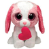 beanie boos buddy cookie heart official