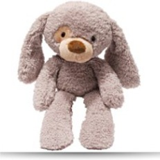 Buy Fuzzy Dog 13 5 Plush