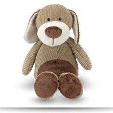 Melissa And Doug Corduroy Cutie Dog