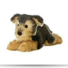 Save Plush 12 Flopsie Yorky