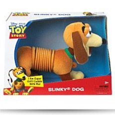 Buy Poof Model 2266 Disney Pixar Toy Story