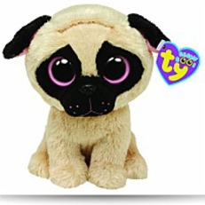 Buy Pugsly Dog 6 Plush