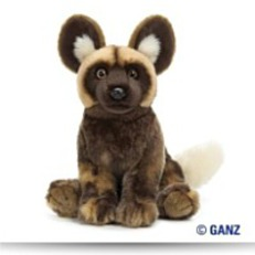 Buy Webkinz Signature African Wild Dog