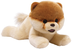 gund world's cutest laying down plush