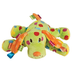 taggies plush colours spotty floppy colorful